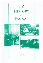 A History of Pannal (Yorkshire) Anne Smith